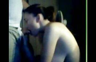 Russo milf giocare con vidio porrno gratis la sua figa