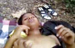 Niger mettendo la sua bocca video porno di film per una cagna maturo