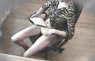 Bella ragazza assaporando il suo vicino di video porno da guardare gratis L.