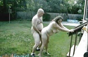 Sesso in pubblico nudo